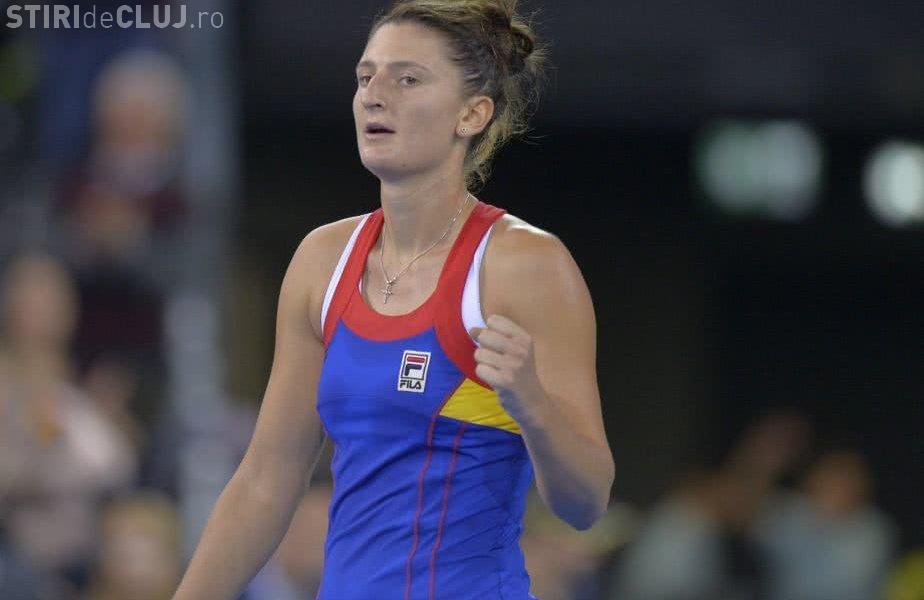 Irina Begu a luat o DECIZIE dură după ce a câştigat un singur meci la ultimele şapte turnee
