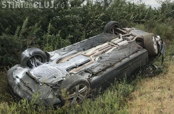 Coloana președintelui Republicii Moldova, implicată într-un grav accident. Igor Dodon a ajuns la spital