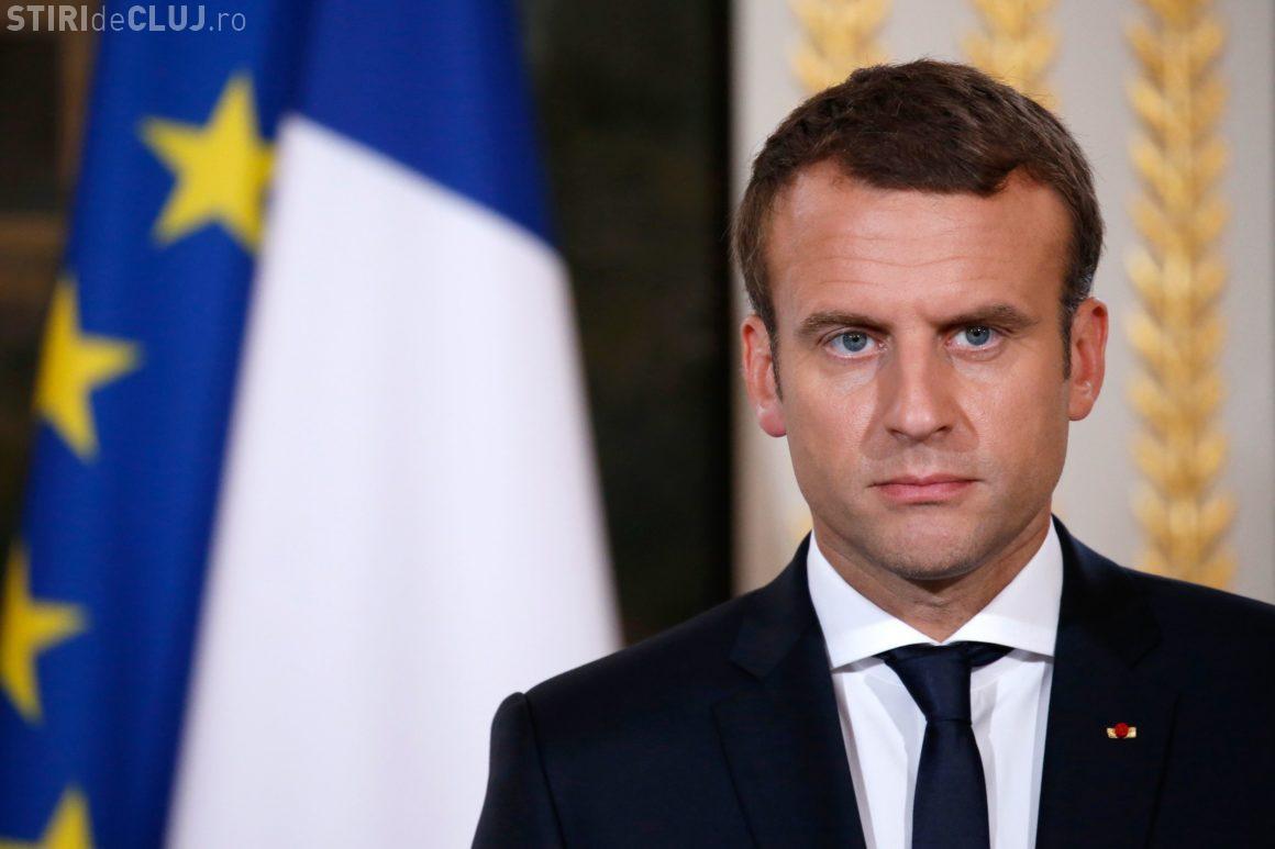 Președintele Franței vrea să implementeze un program împotriva sărăciei. Ar fi util și în România un astfel de proiect?