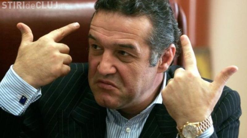 Gigi Becali în toiul unui nou scandal. Un europarlamentar îl acuză că l-a înjurat și l-a amenințat în aeroport