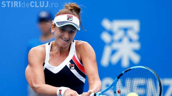 Victorie uriașă pentru Irina Begu! S-a calificat în sferturile de la Seul
