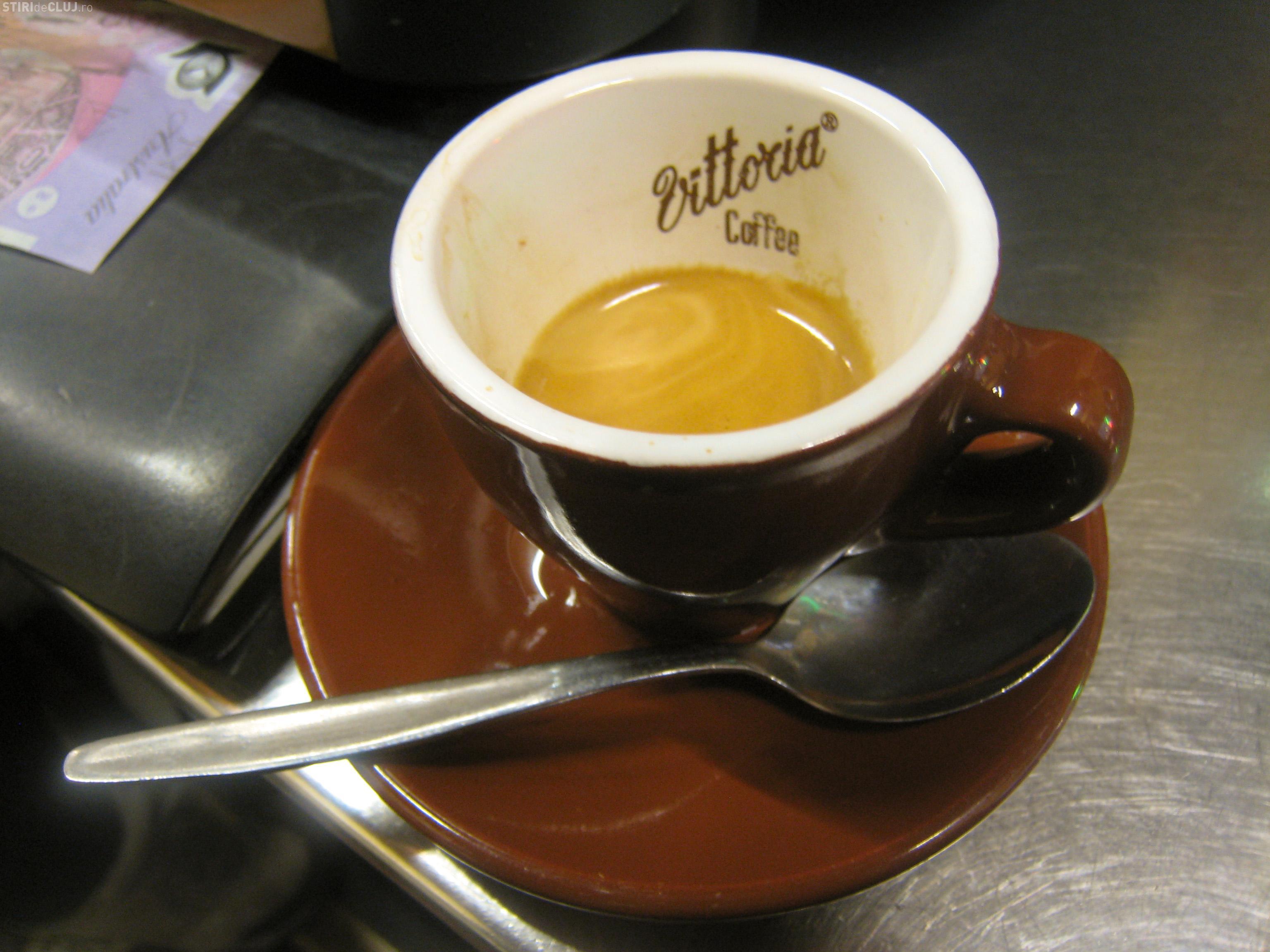Ristretto, o cafea experimentală. Cum se prepară