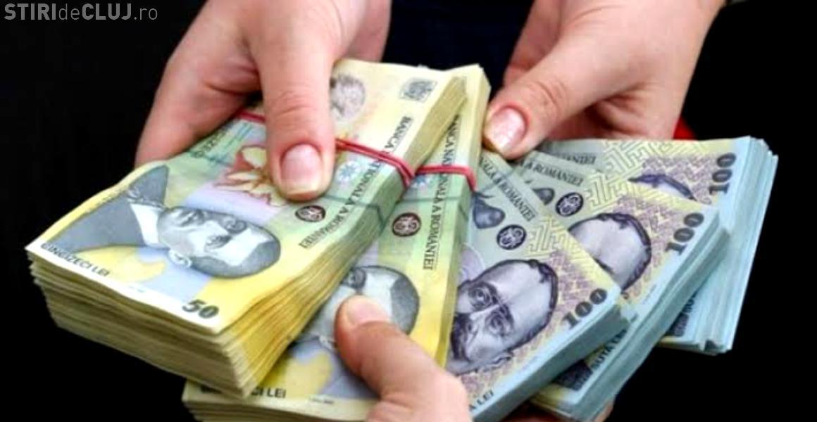 Bugetul României are o GAURĂ de 13 miliarde de lei
