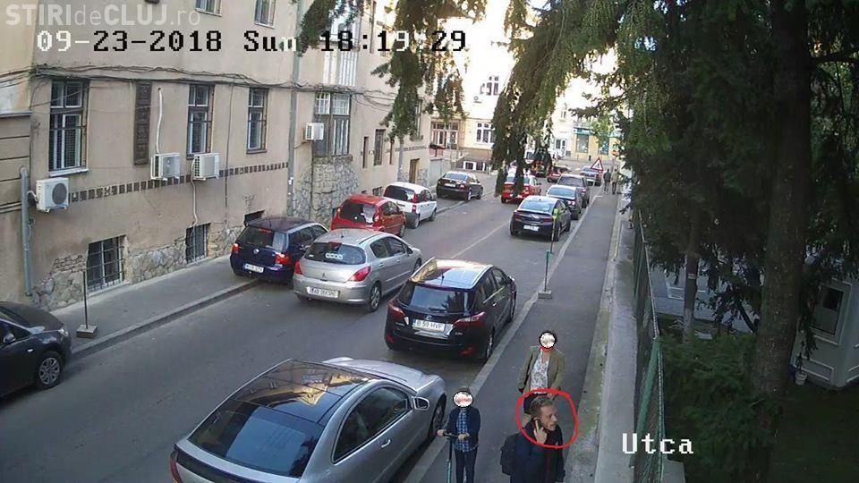 Cluj: Hoți de biciclete căutați cu ajutorul internauților. Îi recunoști? - FOTO