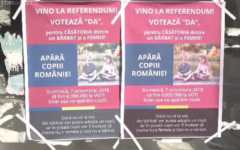 Preoții se duc în școli și fac propagandă referendumului. Patriarhia nu vede nimic rău