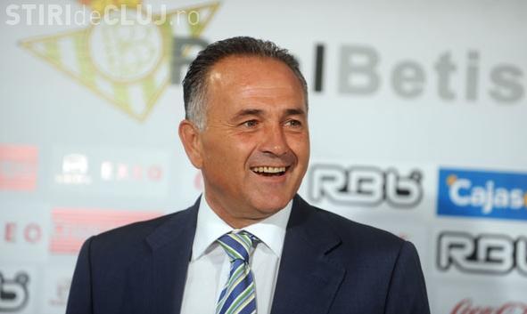 Președintele clubului CFR Cluj ar urma să fie un străin. E premieră în România