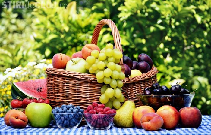 Excesul de fructe vă poate face rău