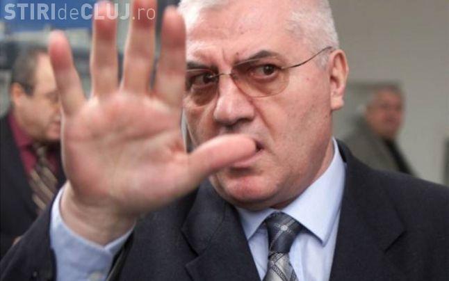 CFR Cluj are doi patroni. Ce a declarat Dumitru Dragomir