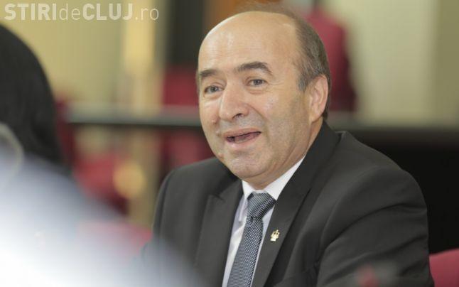 Ministrul Justiției explică de ce a vrut să devină notar fără examen