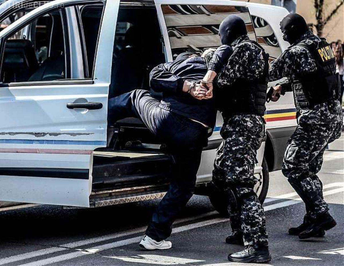 Doi bărbați înjunghiați în Gilău de un surdo-mut