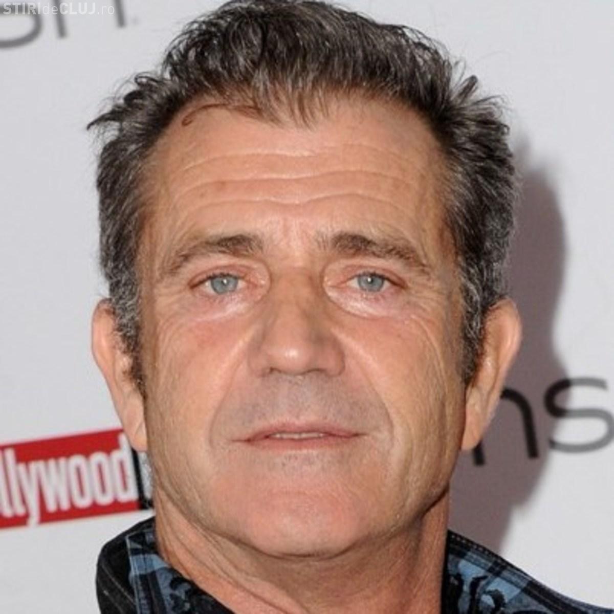 Cum arată Mel Gibson după ce a slăbit 14 kg în 2 luni - VIDEO