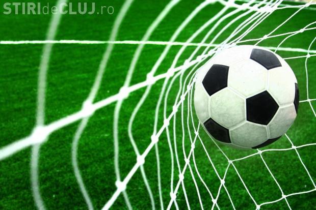 CFR Cluj și Universitatea Cluj s-au calificat în optimile Cupei României. Când își află adversarele