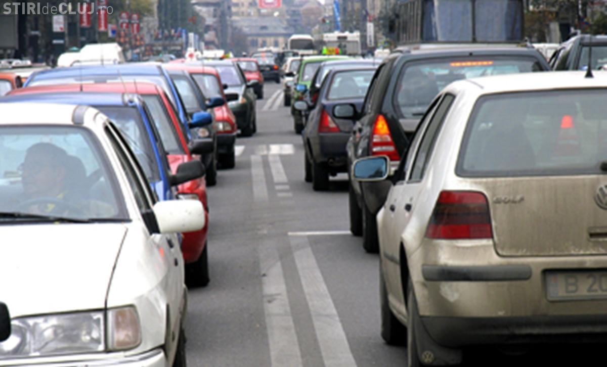 Eugen Teodorovici: Se iau în calcul alte variante pentru taxa auto