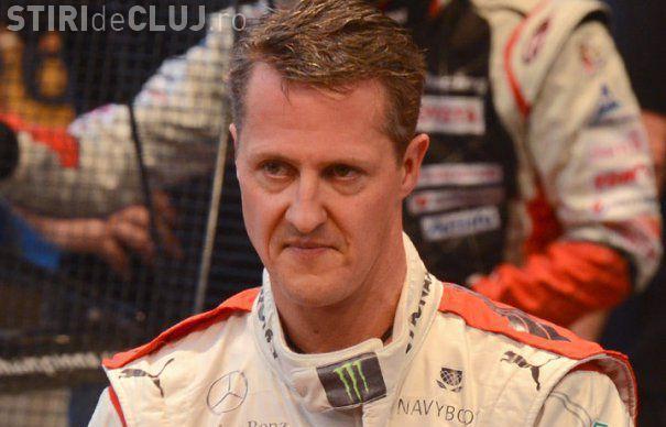 """Anunţ de ultim moment despre Schumacher: """"Am închis acest capitol, după o lungă perioadă de tristeţe"""""""