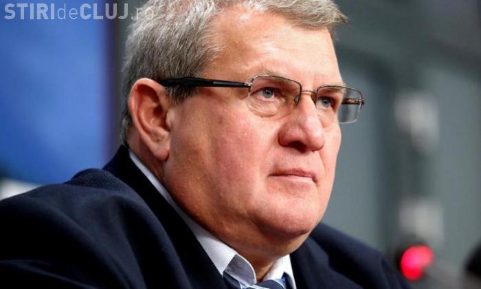 """Iuliu Mureșan, concediat de patronul CFR Cluj. """"Doctorul"""" și-a sunat furios secretara"""