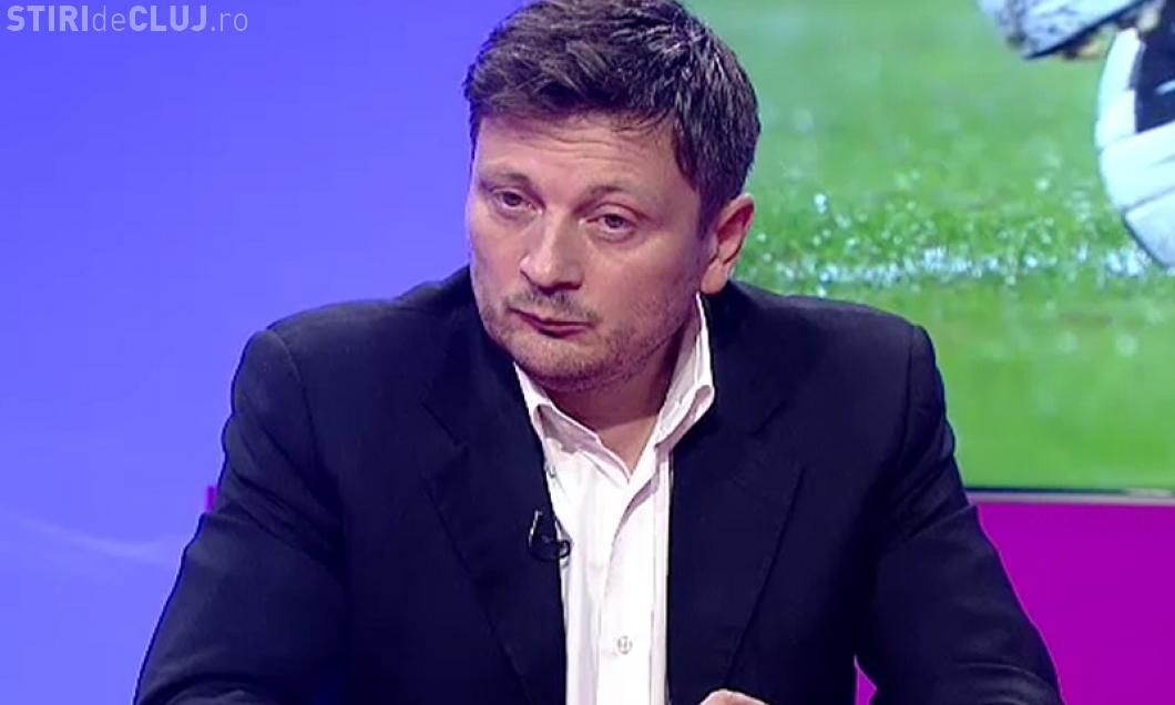 Daniel Stanciu vine la CFR Cluj. Alături de el vine și Copilu. Se se întâmplă cu Mureșan