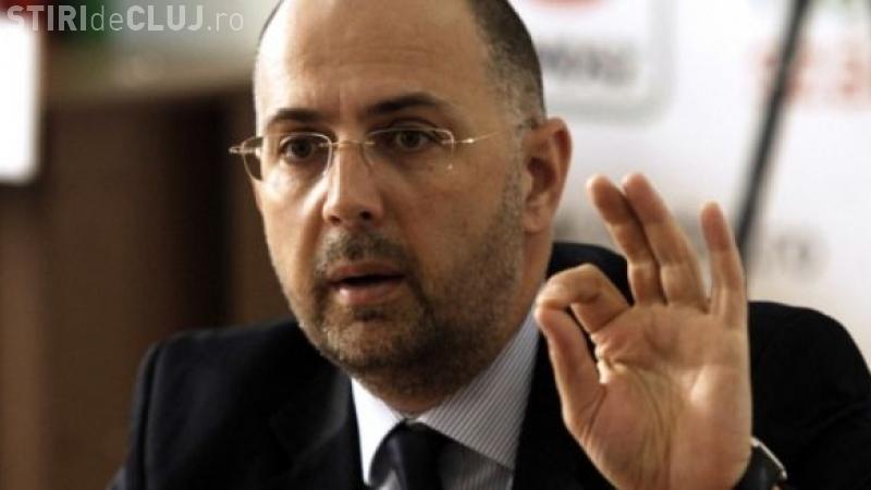Șeful UDMR îi critică pe cei care aleg #boicot sau #stauacasă. Culmea, însă, nici el nu poate vota