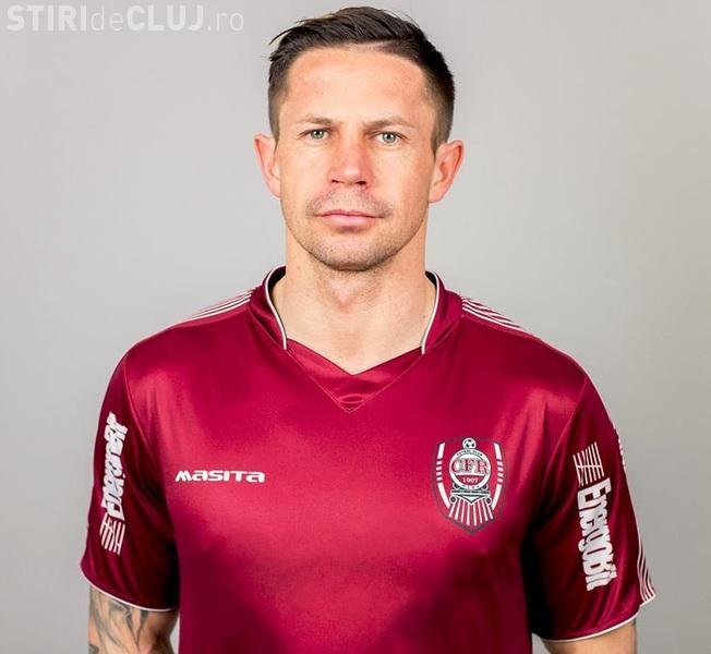 Ciprian Deac: CFR Cluj schimbă antrenorii pe bandă rulantă