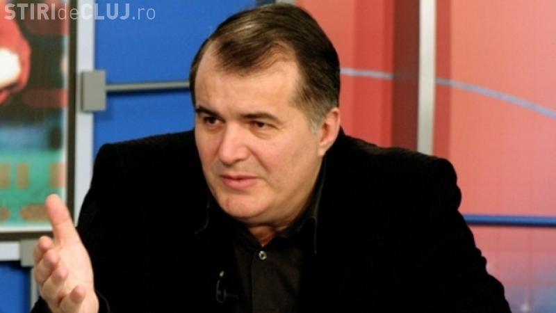 Florin Călinescu e DUR după numirea Rovanei Plumb la Ministerul Educaţie: Hunore, fraier ești dacă nu ceri și Transilvania...