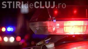 """Urmărire în trafic la Cluj. Polițiștii au """"fugărit"""" un șofer beat la volan, până în Mănăștur"""