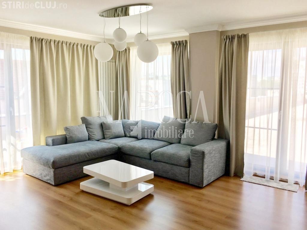 Cluj-Napoca: Apartament de 90 mp = 460.000 de euro. Nu e glumă! - FOTO