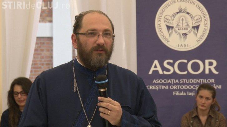 Părintele Necula FACE un anunț dureros: Mă retrag