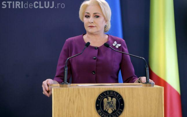 Ce spune Dăncilă, după ce în 2015 a votat pentru căsătoriile între homosexuali