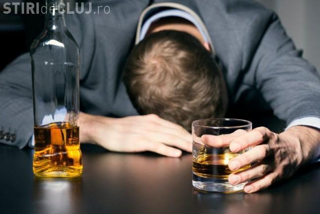 """Proiect de lege: Şoferii prinşi băuți vor conduce maşini dotate cu """"Alcool-Stop"""""""
