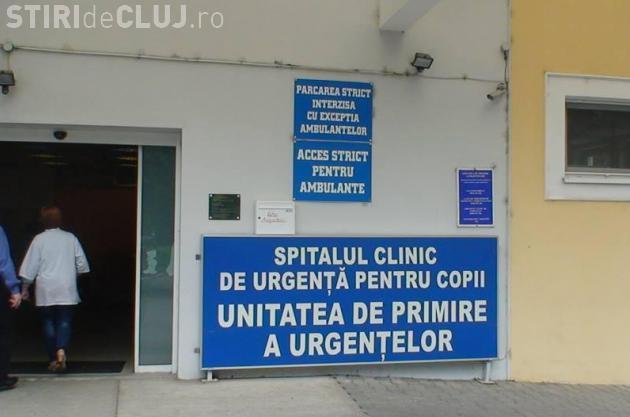 Clujul caută un teren de 20.000 de mp pentru construcția unui Spital Pediatric Monobloc