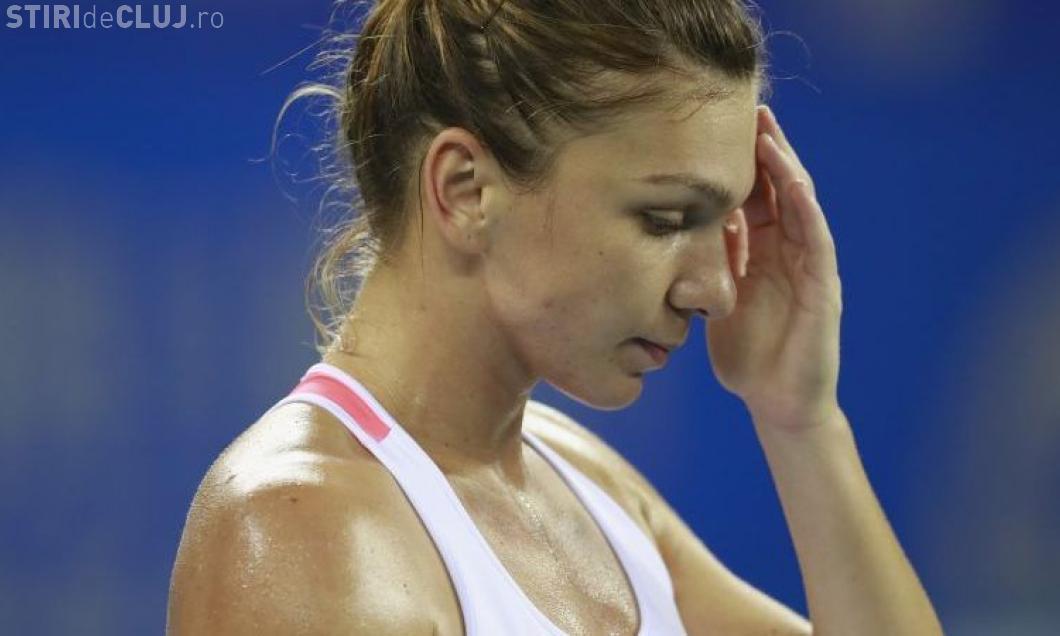 Simona Halep s-a retras și de la Turneul Campioanelor 2018
