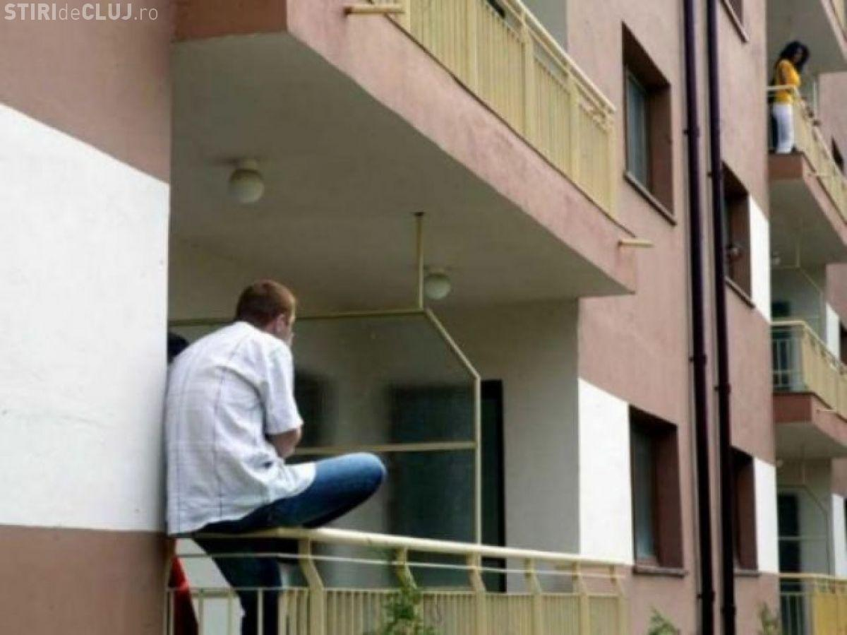 Cluj: Chiriaș străin țepuit de un clujean lacom, proprietar de apartament