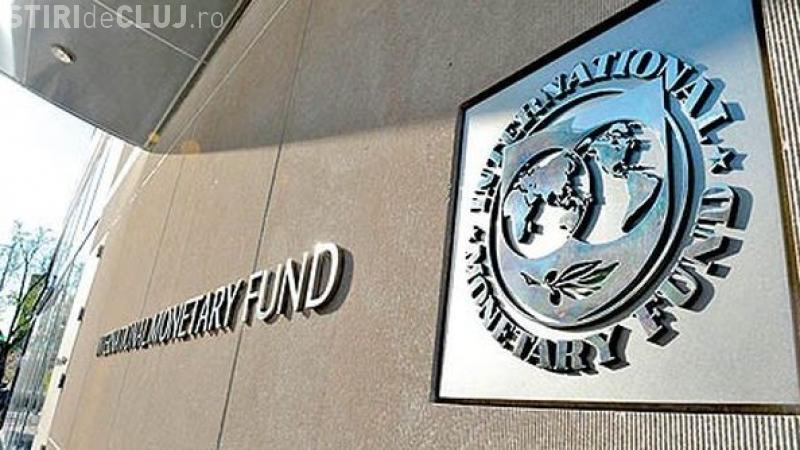 Echipa FMI a vizitat România: Majorarea salariilor bugetarilor trebuie reevaluată. La fel și situația pensiilor