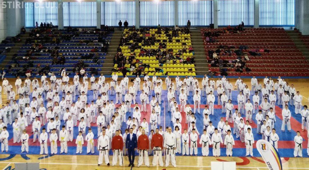 Două sportive din Cluj au obținut medalii în cadrul Cupei Europei la Taekwon-do ITF