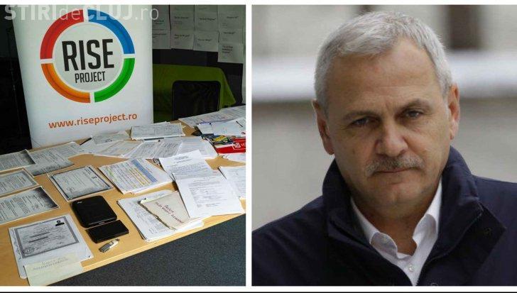 Cum a ajuns valiza cu documente secrete Teleormanleaks în posesia Rise Project