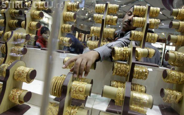 Jaf la Iulius Mall Cluj. Cum au furat bijuterii de 60.000 de lei. Detalii neștiute