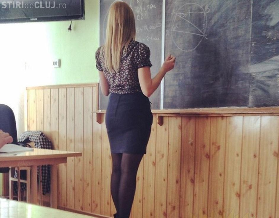 O profesoară din Cluj a primit cadou un vibrator de la un elev. De ce au UMILIT-O