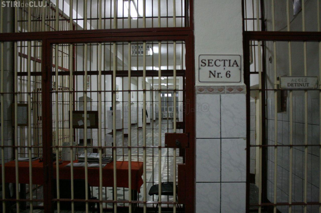 România face două închisori cu 177 de milioane de euro. Spitale regionale nu putem face