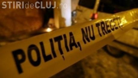 Cluj - Și-a omorât soția după ce a primit semnale cu farurile de la un BMW negru