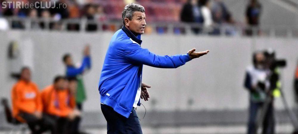 Astra - U Cluj 4-3. Astra poate pierde meciul la masa verde din cauza unei GAFE