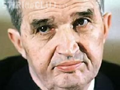 Ceausescu cancer prostata