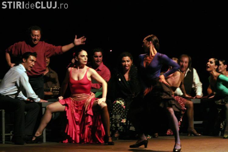 Opera Nationala Cluj a programat in luna februarie Balul Operei! Vezi programul lunii