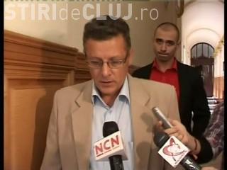 Calin Platon, fostul prefect de Cluj, achita 165 de mii de euro pentru bebelusul omorat pe trecerea de pietoni