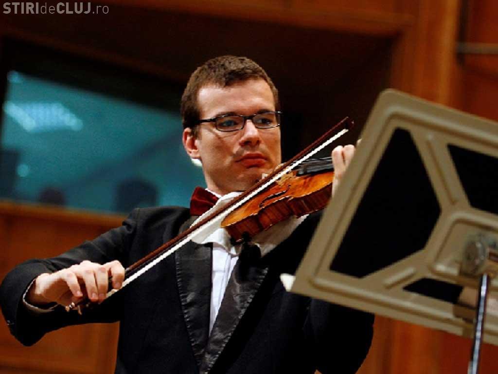 Alexandru Tomescu a atacat Rosia Montana inainte de recitalul de la Balul Operei! RMGC este unul dintre sponsorii principali