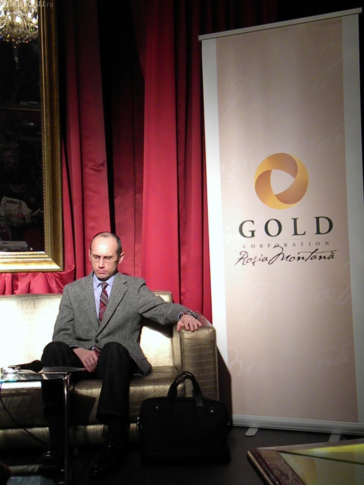 Rares Trifan, directorul Operei Nationale Cluj, descrie ce se va intampla la Balul Operei 2011 - VIDEO