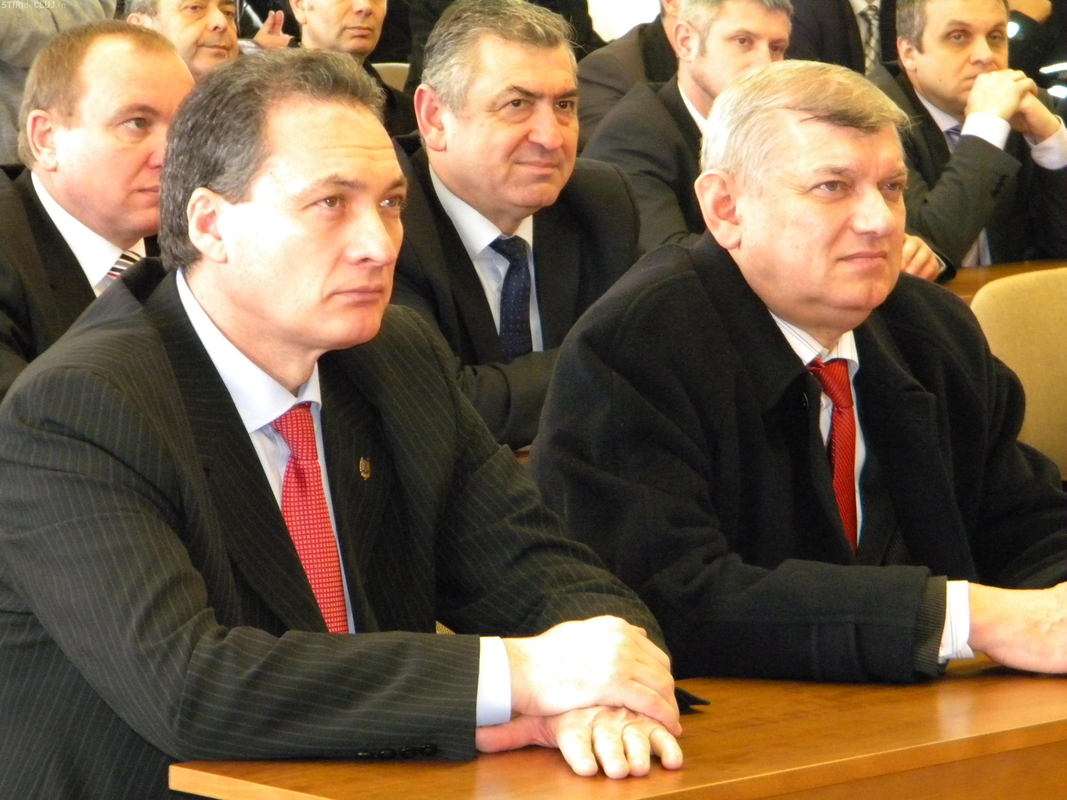 Doi parlamentari PSD Cluj le explica maghiarilor, printr-o scrisoare deschisa, cat de rau e UDMR -ul!