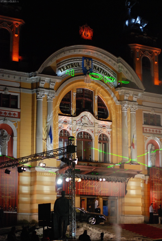 Balul Operei i-a premiat pe cei mai valorosi clujeni! Vezi lista castigatorilor - VIDEO si GALERIE FOTO