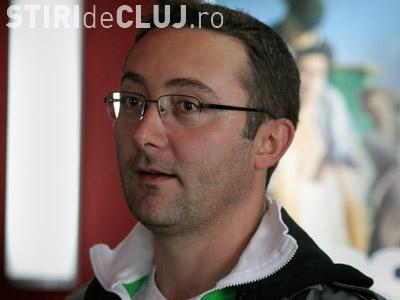 Fondatorul TIFF, Tudor Giurgiu, primeste titlul de Senior al Cetatii, la Balul Operei din Cluj