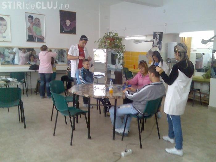 Primele cursuri de recalificare profesionala incep la Cluj peste o saptamana