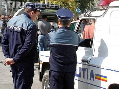Politia clujeana va recomanda: Cand mergeti la cumparaturi pastrati banii in buzunarele interioare!