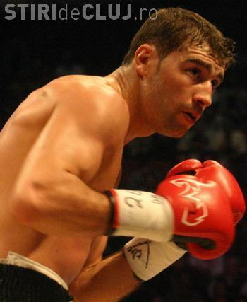 Lucian Bute va lupta in 9 iulie la Bucuresti cu Jean-Paul Mendy